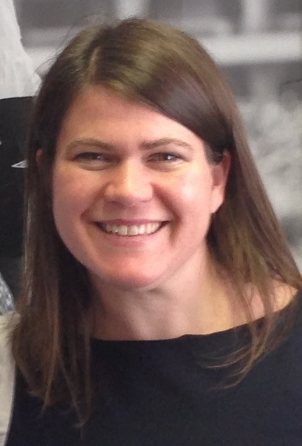 Stephanie Meredith